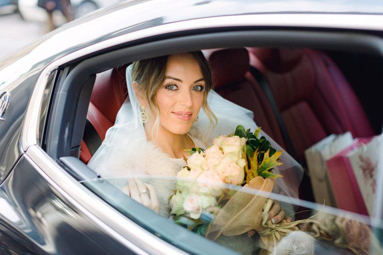 intimate wedding torino