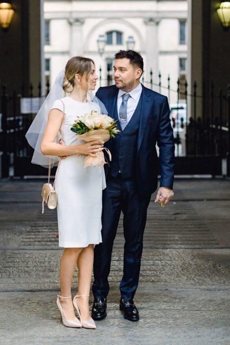 intimate wedding turin italy