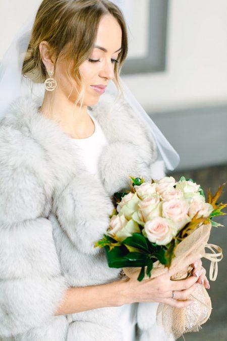 intimate wedding turin 2020